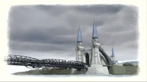 Bridge shot again.